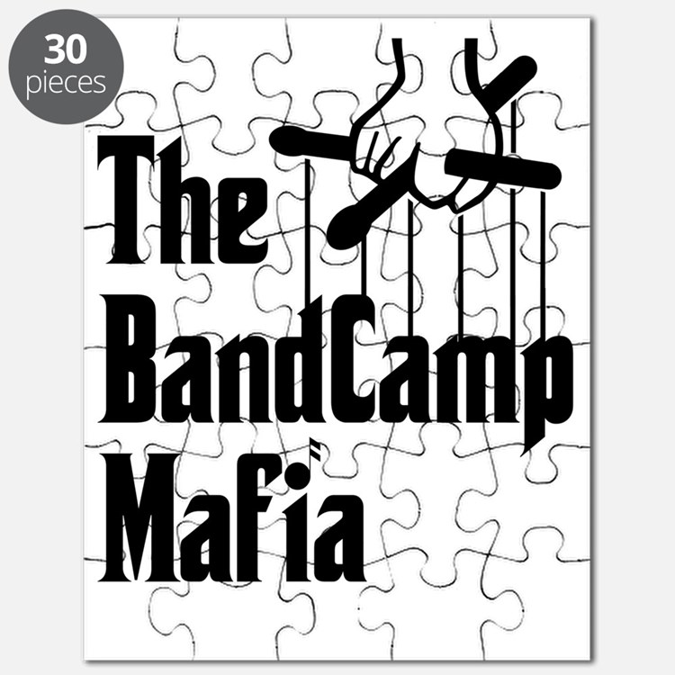 bandcamp mafia lite Puzzle