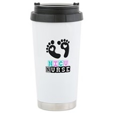 NICU Nurse 4 Travel Mug