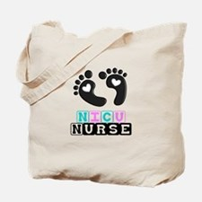 NICU Nurse 4 Tote Bag