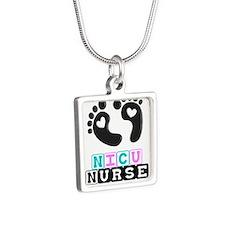 NICU Nurse 4 Necklaces