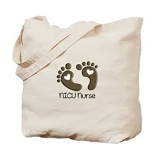 NICU Nurse 3 Tote Bag