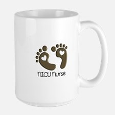 NICU Nurse 3 Mugs
