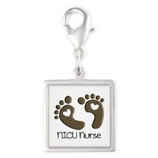 NICU Nurse 3 Charms