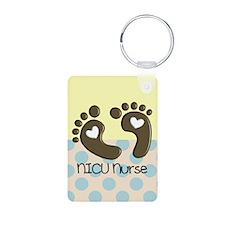 NICU Nurse 2 Keychains