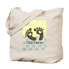 NICU Nurse 2 Tote Bag