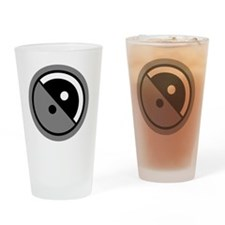 Alpha Centauri Hive Symbol Drinking Glass