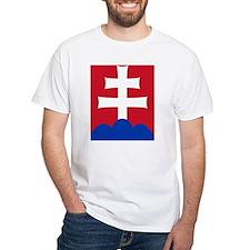 slovakiaEmblem2 Shirt