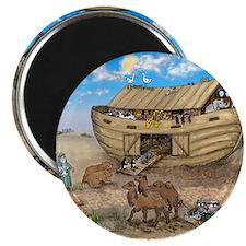 noahs ark cafe press Magnet