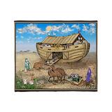 Noahs ark Living Room