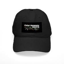 Peter Dempsey Racing Baseball Hat (Black)