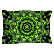 Forest Dome Pillow Case