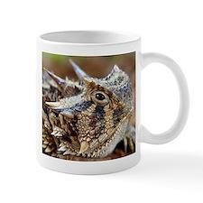 Cute Horny toad Mug
