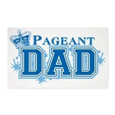 Pageant_dad 3'x5' Area Rug