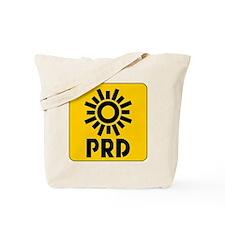 Partido_de_la_Revolucion_Democratica Tote Bag