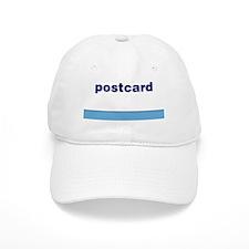 Generic-Postcard Baseball Cap