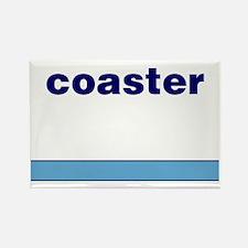 Generic-Coaster Rectangle Magnet