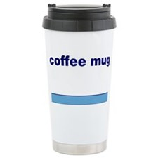 Generic-Mug Travel Mug