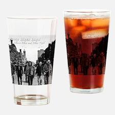 BHBB Promo Photo Drinking Glass