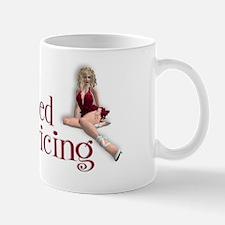 i need servicing (avi version) Mug