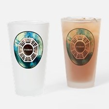 Lost-Dharma-Initiative Drinking Glass