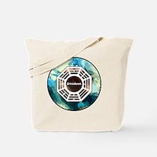 Lost-Dharma-Initiative Tote Bag