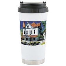 Christian House by RD Riccoboni Travel Mug