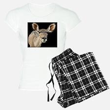 (6) kudu ears 2 Pajamas
