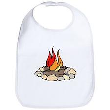 Campfire Bib