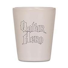 5-qatar hero Shot Glass