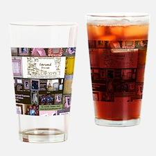 CoverInsert Drinking Glass