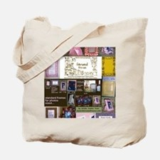 CoverInsert Tote Bag