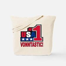 vonntastic Tote Bag