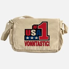 vonntastic Messenger Bag