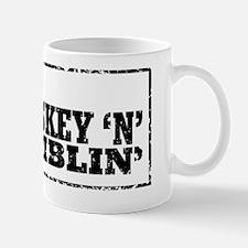 2-WnR Stamp B Mug