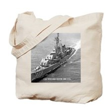 wkeith snall poster Tote Bag