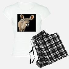 (15s) kudu ears 2 Pajamas