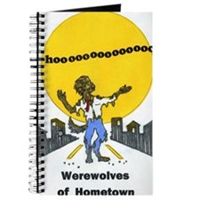 werewolves of hometown Journal
