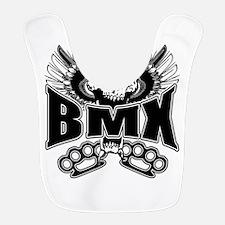 BMX Brass Knuckles Bib