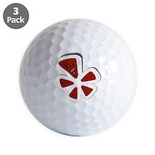 yelp truth Golf Ball