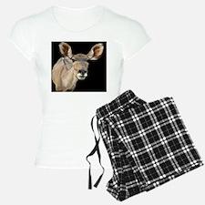 (3) kudu ears 2 Pajamas