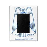 Guardian angels Picture Frames