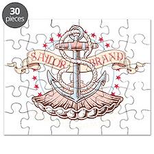 sailorukes_colorclam_dark Puzzle