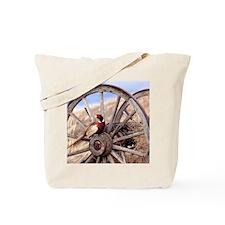 blanket28 Tote Bag