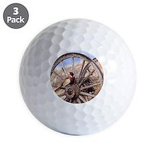 blanket28 Golf Ball