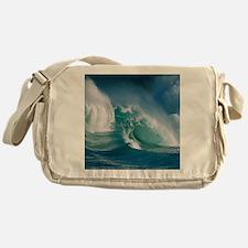 blanket30 Messenger Bag