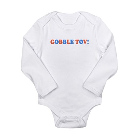 Gobble Tov! [text] Body Suit