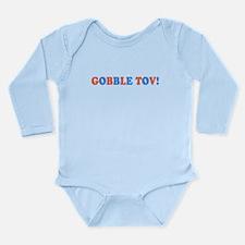 Gobble Tov! [text] Body Suit