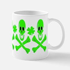 Christopher Condent-Shamrock Mug