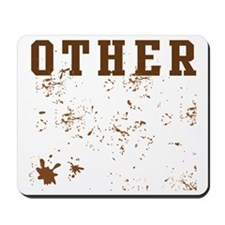 other-dirty-back-try1 Mousepad