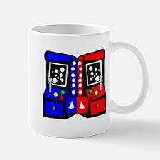 Vintage Arcade Games Mugs